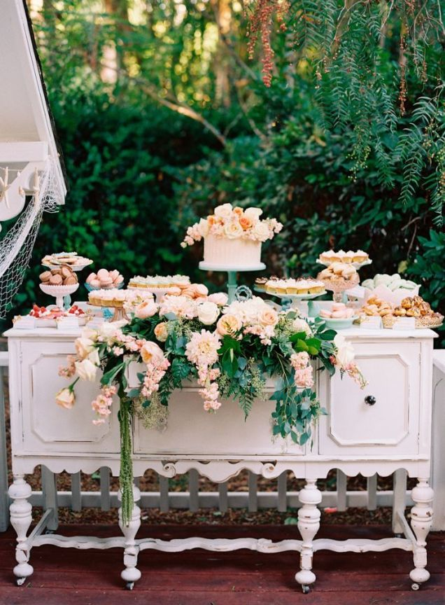 17 Best Ideas About Wedding Sweet Tables On Emasscraft Org
