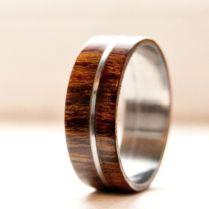 17 Best Ideas About Wood Wedding Bands On Emasscraft Org