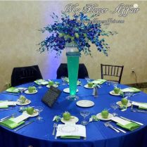 17 Best Images About Blue Wedding Flowers On Emasscraft Org