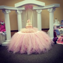 17 Best Images About How To Decorate With Tulle On Emasscraft Org