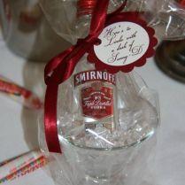 17 Best Images About Mini Bottle, Wine, Liquor Ideas On Emasscraft Org