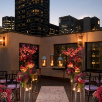 17 Best Images About Nyc Rooftop Weddings On Emasscraft Org