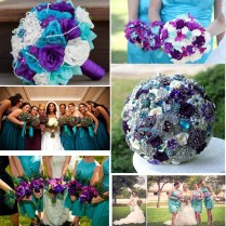 17 Best Images About Purple And Teal On Emasscraft Org