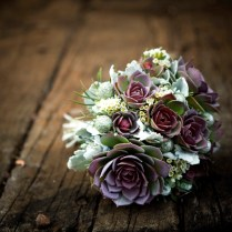 17 Best Images About Succulent Bouquets On Emasscraft Org
