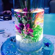 17 Best Images About {under The Sea Quinceanera Theme} On