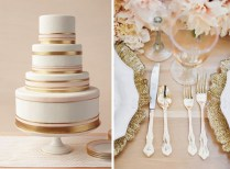 17 Best Images About Wedding Blush & Gold On Emasscraft Org