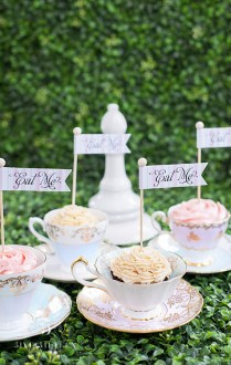 25 Whimsical Wedding Ideas For Disney