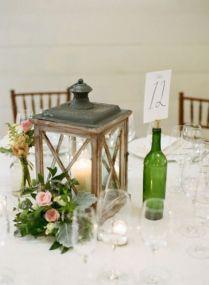 35 Rustic Lantern Wedding Decor Ideas
