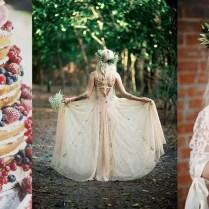 36 Pretty Boho Wedding Ideas For 2016 Spring Summer