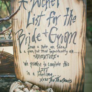 50 Alternative Wedding Guest Books