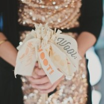 Awesome Confetti Ideas That Will Make Your Wedding Photos Amazing