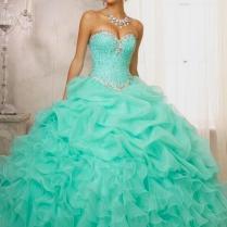 Beautiful Green Wedding Dresses Naf Dresses