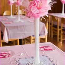 Bridal Shower Room Decorating Ideas