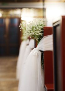 Buy Church Decorations For Wedding