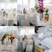 Charles Court Reserve Wedding, Acqua Viva Reception, Perth Natural