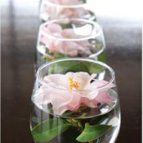 Chic Wedding Table Centerpiece Ideas Table Wedding Centerpieces