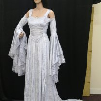 Collection Renaissance Style Wedding Dresses Pictures