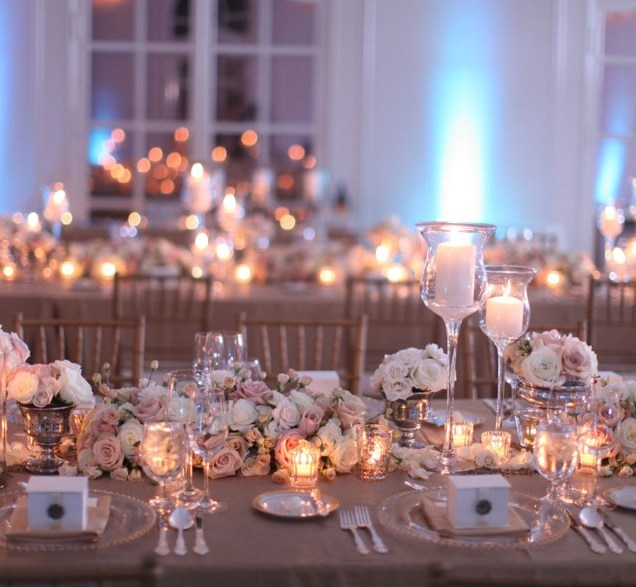 Collection Wedding Tables Decoration Pictures