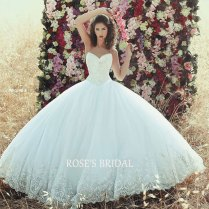 Compare Prices On Sparkly Wedding Dresses