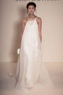 Contemporary Bridal Design Della Giovanna Wedding Dresses {plus
