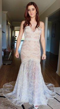 Custom Premium Materials J'aton Inspired Wedding By Allysonjames