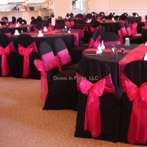 Fascinating Hot Pink Wedding Ideas 1000 Images About My Wedding