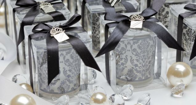 Fun Summer Wedding & Party Favors