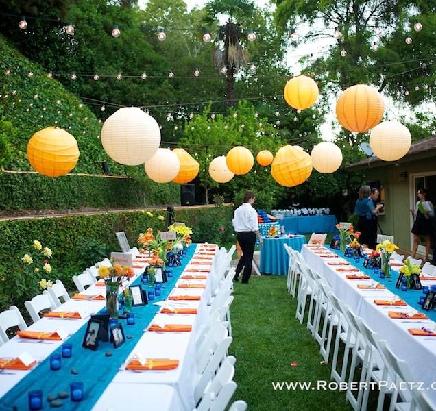 Garden Wedding Reception Ideas Cadagu Outstanding Wedding