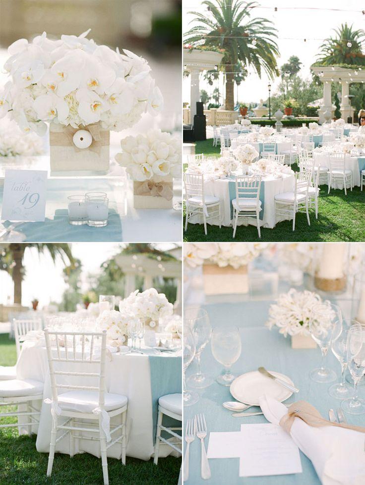 Baby Blue Wedding Decoration Ideas Images Wedding Decoration Ideas