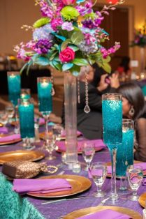 Guide To Decorate A Wedding With Indian Wedding Decorations