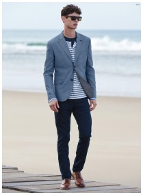 H&m Men's Style Guide How To Dress For Summer Weddings, After