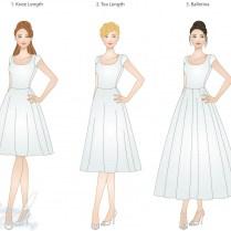 How To Choose An Lds Wedding Dress