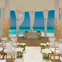 How To Prepare Your Unique Beach Wedding Ideas»interclodesigns