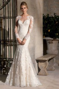 Images Of Beautiful Wedding Dresses With Lace