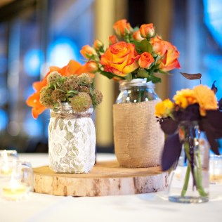 Images Of Mason Jar Centerpiece Ideas For Weddings