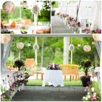 Incredible Outdoor Wedding Decorations Diy Outside Wedding Decor