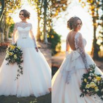 Lace Wedding Dress Emasscraft Org