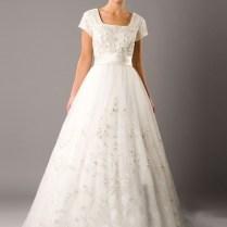 Lds Wedding Dress Photo Album