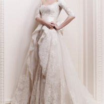 Looking For Previous Or Upcoming Zuhair Murad Brides