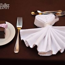 Napkin Folding Techniques, Formally Known As The Art Of Napery
