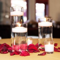 Nice Wedding Centerpieces Floating Candles Floating Candle