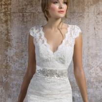 Older Bride Second Wedding Dresses