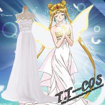 Online Get Cheap Sailor Moon Wedding Dresses