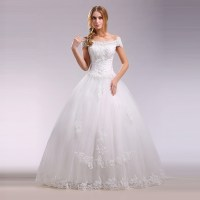 Wedding Dress For Petite Women