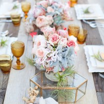 Perfectly Pretty Wedding Table Centerpiece Ideas!