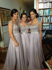Popular Purple Wedding Dresses Junior