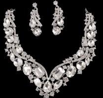 Popular Vintage Bridal Jewelry Sets