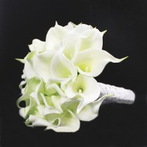 Popular White Lily Bouquet
