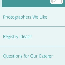 Real Simple Wedding Checklists App Profile Reviews, Videos And More