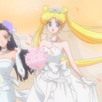 Sailor Moon Crystal Act 5
